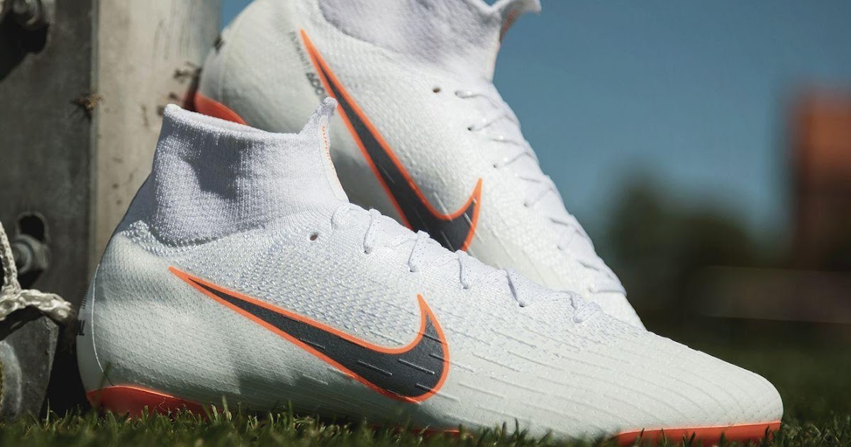 d6d7cda42 Nike Mercurial Superfly VI 360 2018 World Cup Boots Revealed - Footy ...
