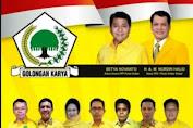 SUKSESKAN MUSDA IX PARTAI GOLKAR KAB.KEP.SELAYAR 2017