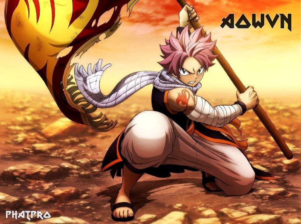 FT%2B %2BPhatpro min - [ Anime 3gp Mp4 | Ep 41 ] Fairy Tail SS3 | Vietsub - Chặng Đường Cuối Của Tuyệt Phẩm - Siêu Hay