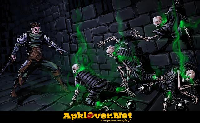 Swordbreaker The Game APK full premium