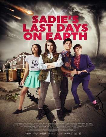 Sadie's Last Days on Earth 2016 Full English Movie Download