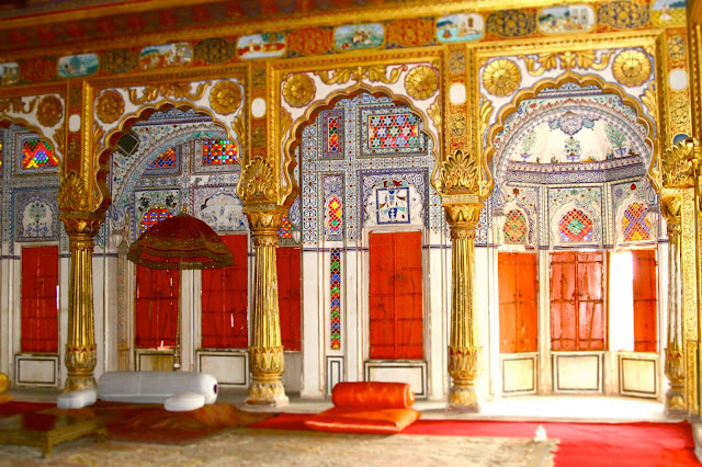 Moti Mahal in Jodhpur Tour