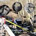 Tragedia w Lubuskiem. Pięć młodych osób nie żyje. 180 km/h na liczniku?