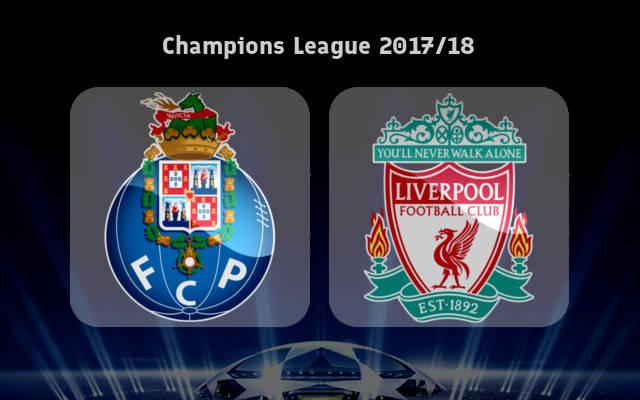 FC Porto vs Liverpool Full Match & Highlights 14 February 2018