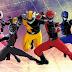 Primeiro episódio de Hyper Force expande o universo de Power Rangers