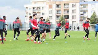 Manisaspor - Gaziantepspor Canli Maç İzle 02 Şubat 2018