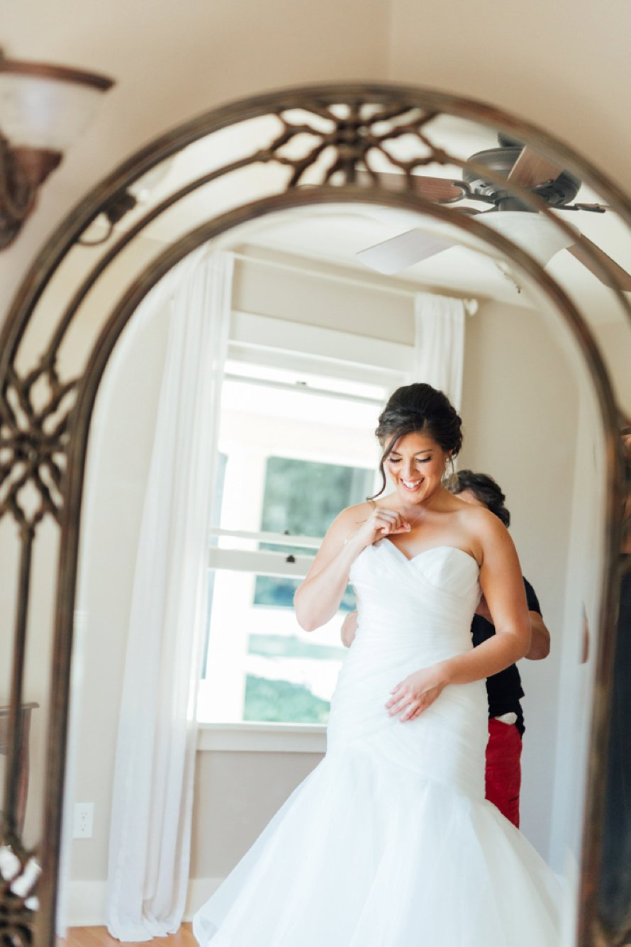 Dreamy Kelley Farm Wedding by Something Minted Photography