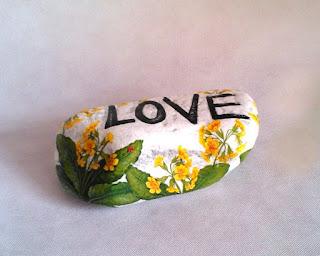 nowe zauroczenie – kamienie