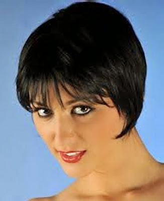 Good Short Pixie with Thick Hair