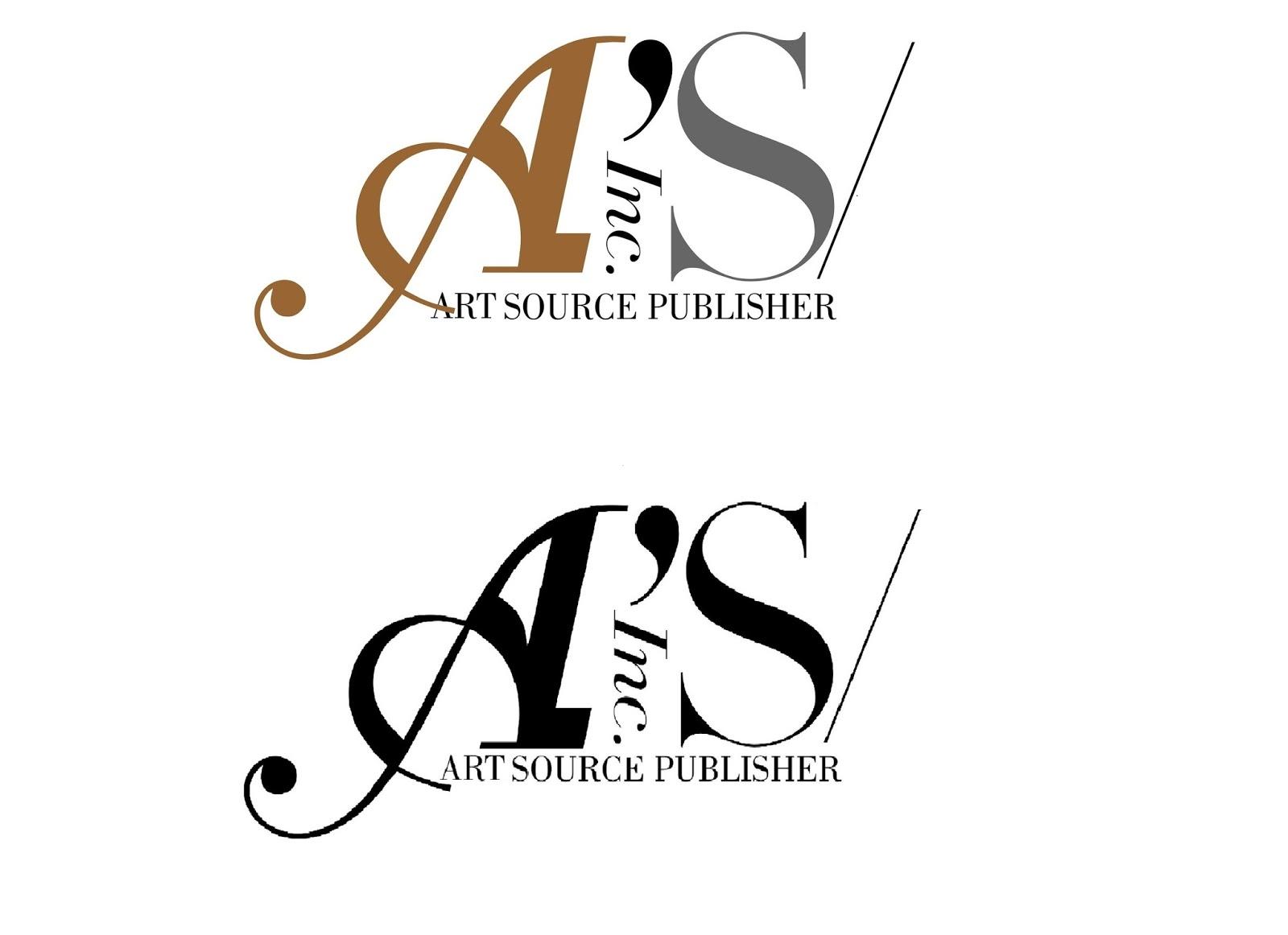 #86501A Logotipo para a Art Source ( N.Y./USA ) 460 Janelas Duplas Curitiba