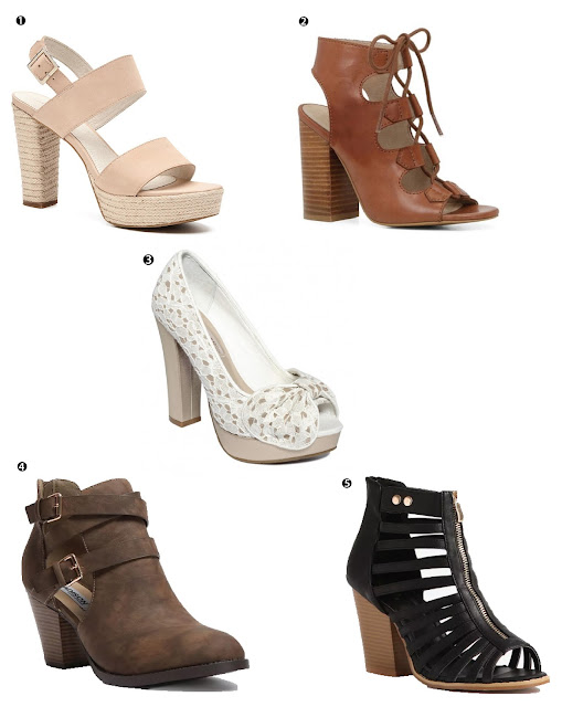 Witchery Shoes Online