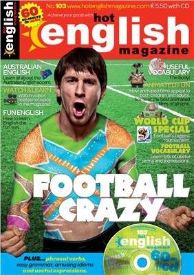 Hot English Magazine - Number 103
