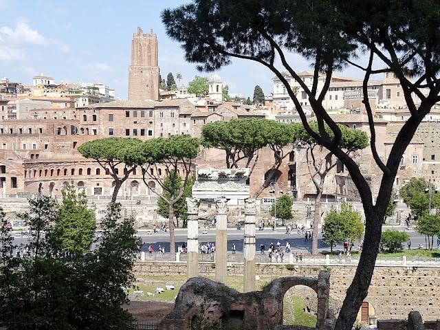 Rom in 3 Tagen plus Insider-Tipps inmitten und abseits der Touristenpfade - https://mammilade.blogspot.de