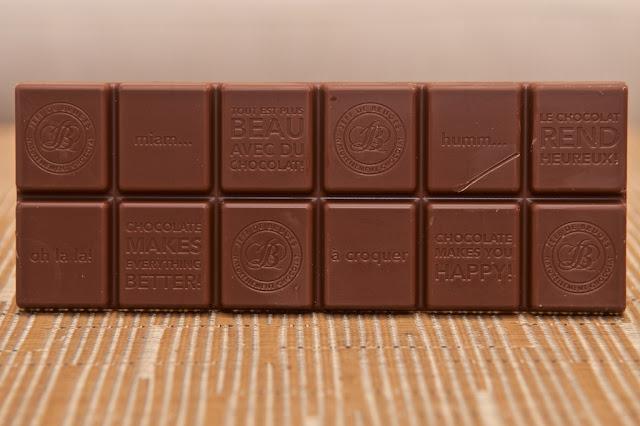 Jeff de Bruges - Tablette N°2 Cameroun Lait 38% - Tablette Jeff de Bruges - Chocolat Belge - Tablette Jeff de Bruges - Dessert - 38% Cacao - 38% Cocoa - Milk Chocolate 38% - Chocolat au lait 38% - Dégustation - Chocolat Afrique - Cameroun - QPP Jeff de Bruges - Chocolate