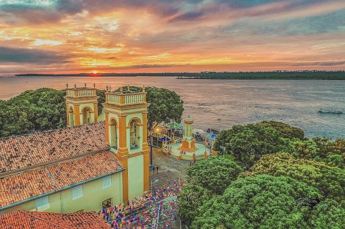 Festividade de São João Batista homenageia padroeiro de Cametá