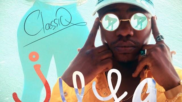 MUSIC Premiere: ClassiQ – Juya (Prod. By Ciq)