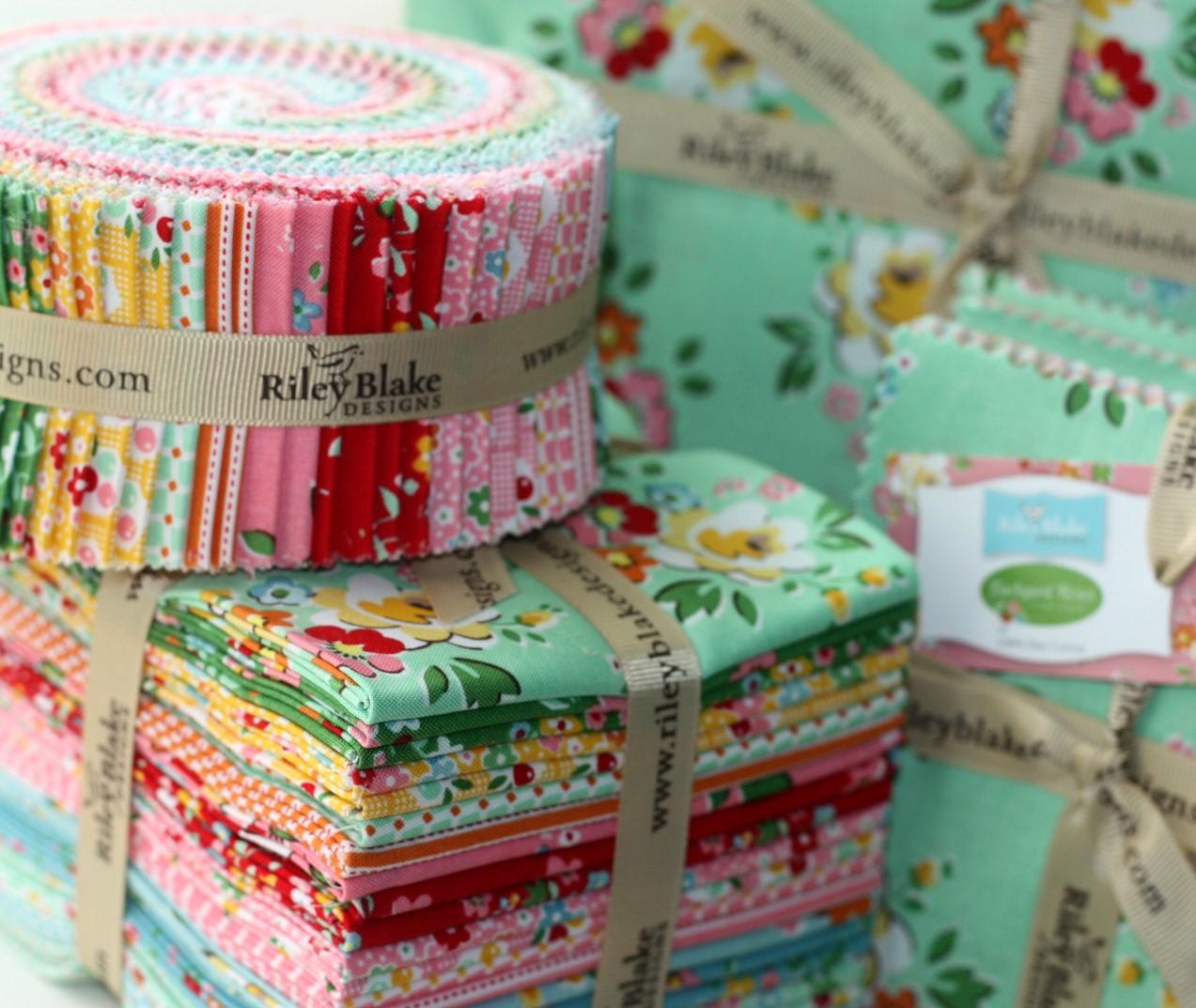 Quilt Taffy: Riley Blake Makes a Change! : quilt taffy - Adamdwight.com