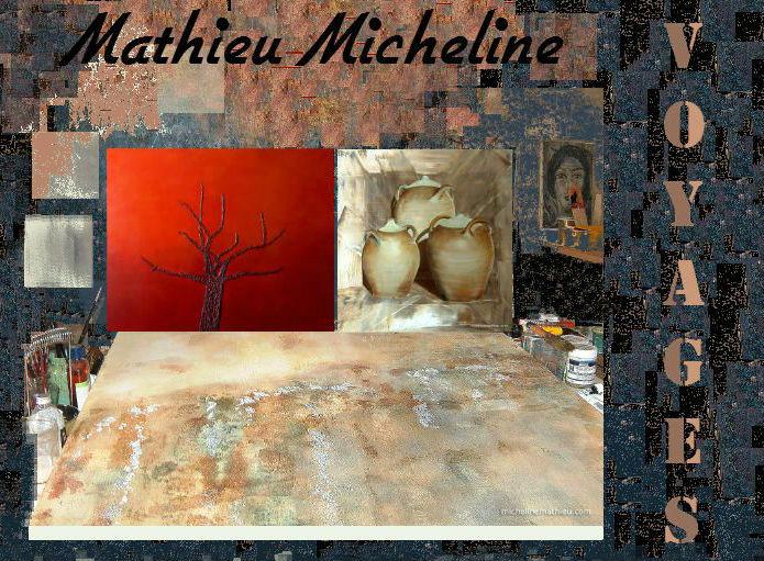 Micheline Mathieu