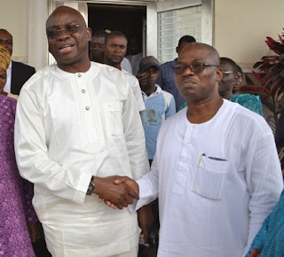 segun oni and fayose