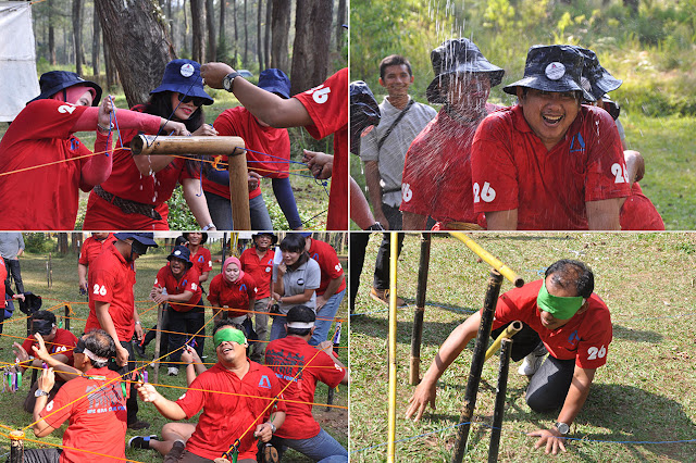 EO GATHERING OUTBOUND DI TEGAL