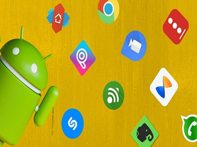10 appsmust-have for your new Android device