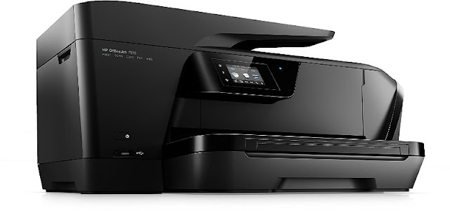 HP Officejet 7510 Treiber Download