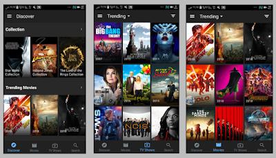 تطبيق لمشاهدة الافلام مترجمة للاندرويد مجانا, تطبيق MediaBox HD كامل للأندرويد, افضل برنامج لمشاهدة الافلام مع الترجمة
