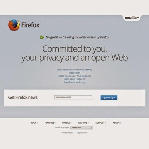 Trình duyệt internet tốt nhất 2015 thuộc về Chrome, Firefox hay Mathox