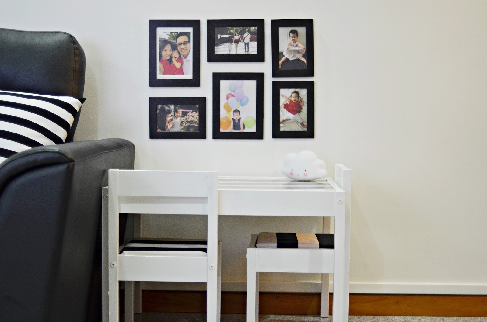 ... IKEA LATT children\u0027s table set! As much I would love to try them all I decided on a monochrome theme to match our living hall and used 3 main materials ... & Ashlyn Thia: IKEA Hack: 10 ways to DIY makeover IKEA LATT ...