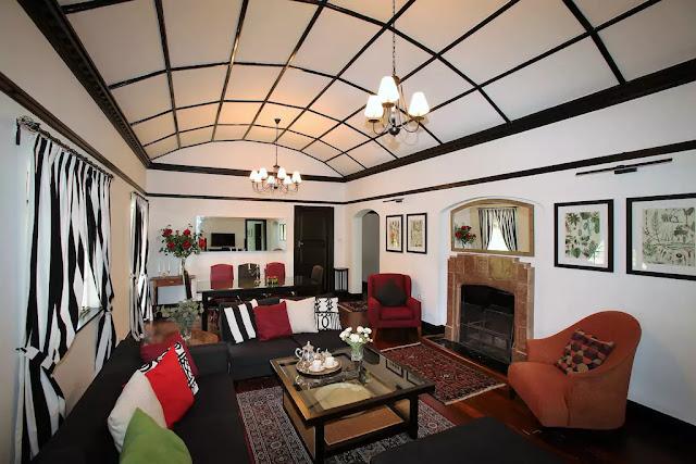 Hotel menarik percutian keluarga di Cameron Highlands