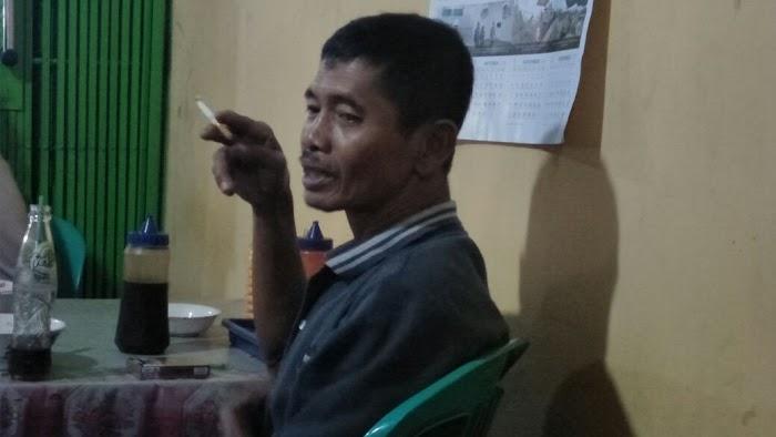 Burhan Berharap Para Petani Karet Di Waykanan Di Perhatikan Kedepan Nya.