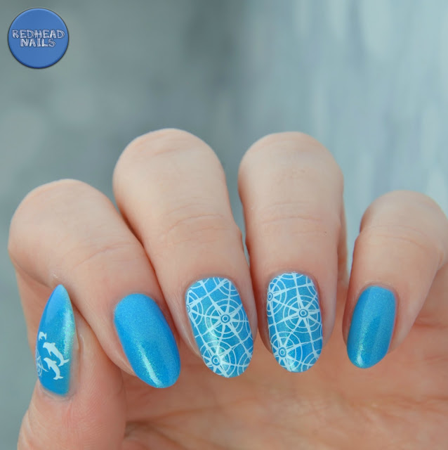 Orly Sea You Soon swatch