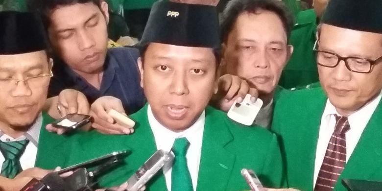 Makin Panas! Ucapan Rommy Soal Din Dinilai Melecehkan, Warganet Muhammadiyah Serukan Haram Pilih PPP