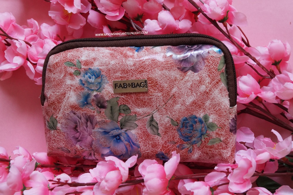 April 2017 Fab Bag review | The Spring Fling