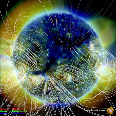 There's a Hole in The Sun – Geomagnetic Storms Imminent