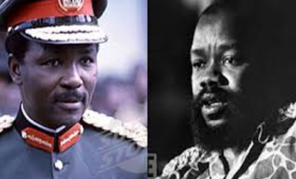 """Ojukwu's Lies Sparked Civil War In Nigeria"" – Yakubu Gowon"