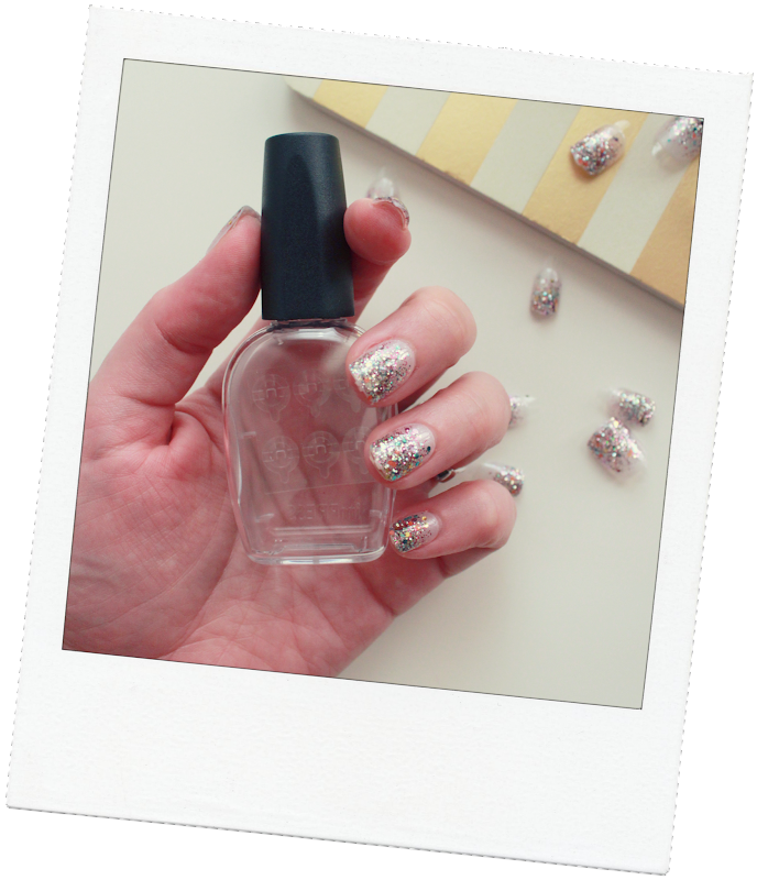 Impress Nails- Night Fever