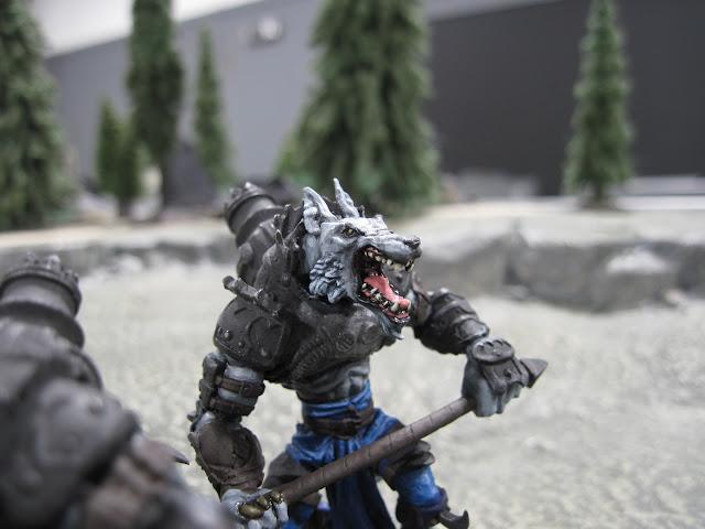 Wrath of Kings Shieldbreaker