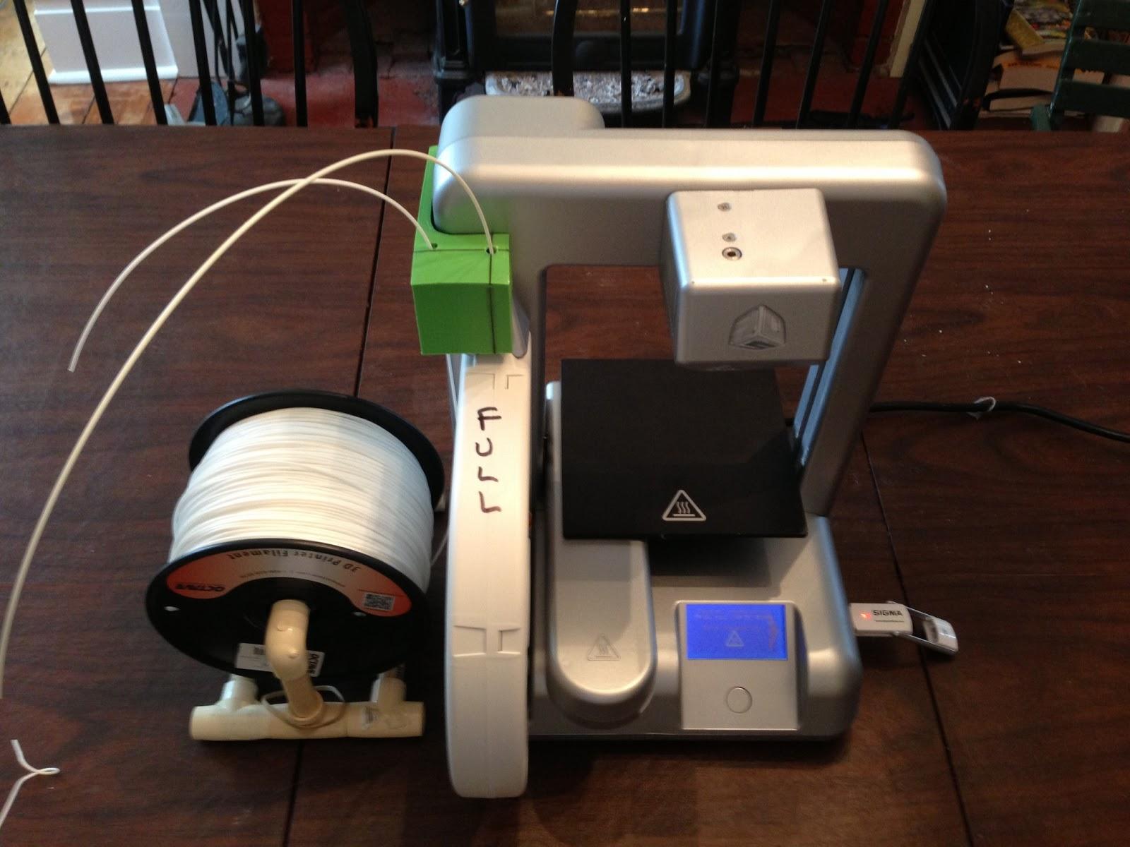 DIY 3D Printing: May 2013