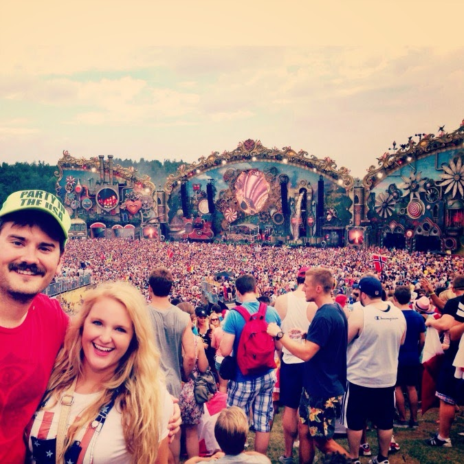 tomorrowland 2014 mainstage
