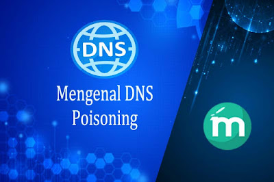 Mengenal DNS Poisoning