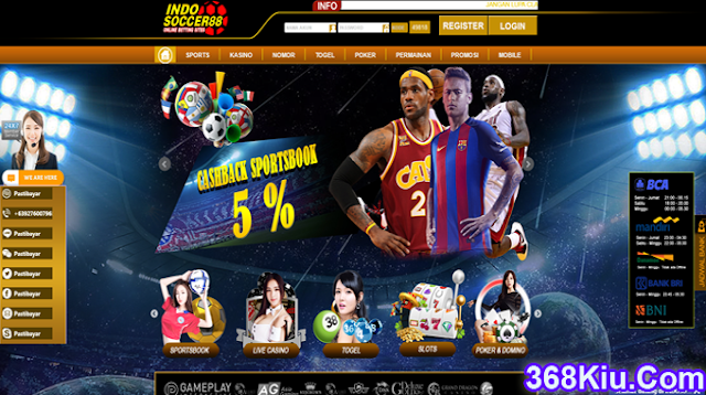 PastiBayar Situs Judi Bola Online Dan Agen Sbobet Uang Asli Indonesia Terpercaya