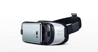 Next-gen Samsung Gear VR to come with 2,000 ppi OLED screen: Report