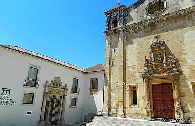 Igreja de São João da Almedina, Coimbra