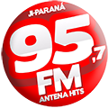 Rádio Antena Hits FM de Ji-Paraná RO ao vivo