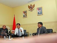 Yusril Kunjungi PKS, Untuk Menyamakan Visi-Misi Menuju Jakarta Lebih Baik