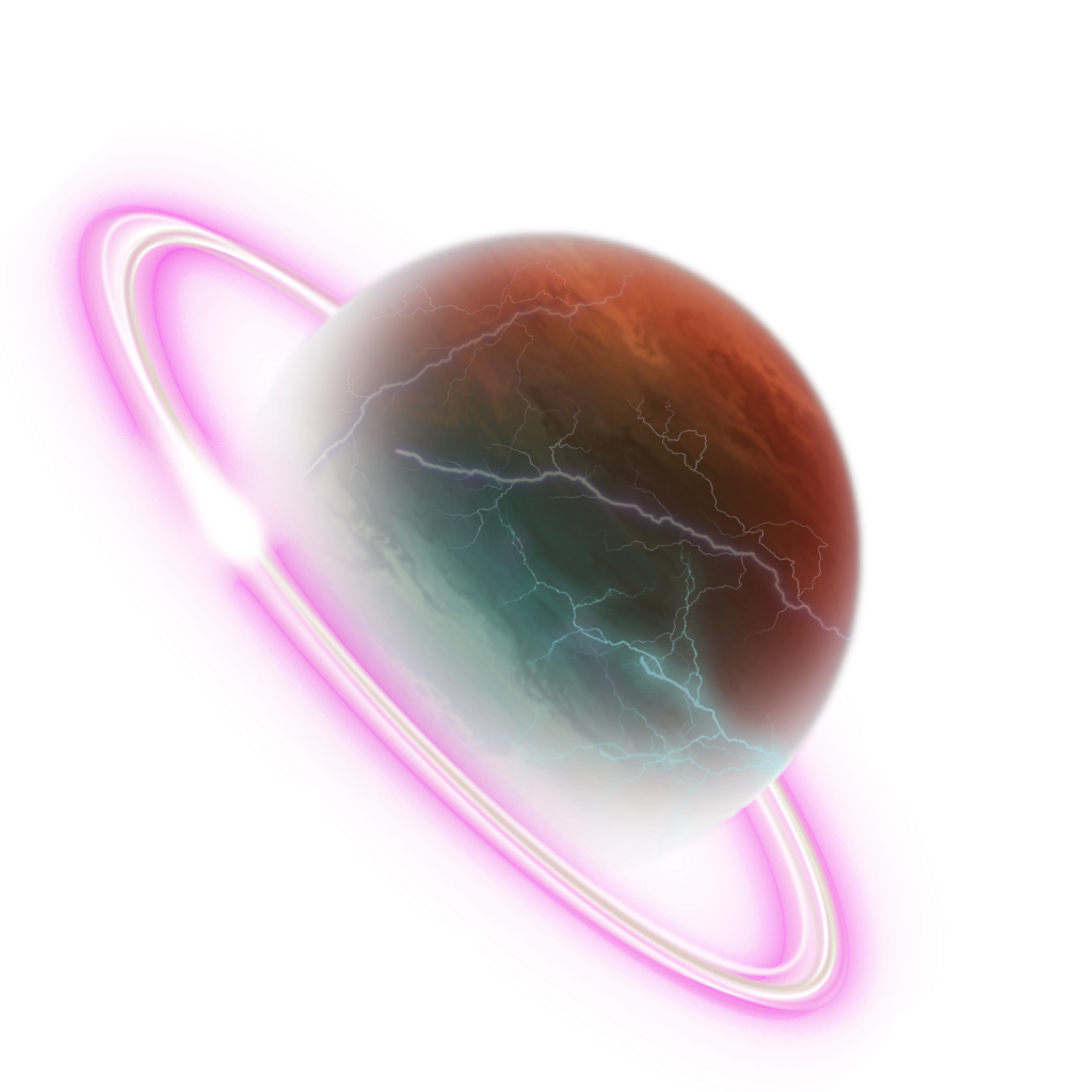 render planeta