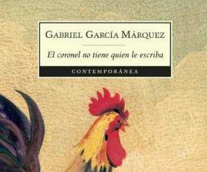 Reseña: El coronel no tiene quien le escriba - Gabriel García Márquez