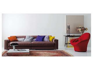 furniture sofa ruang tamu minimalis murah - desain gambar