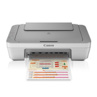 Canon PIXMA MG2410 Driver Download for Mac - Win - Linux